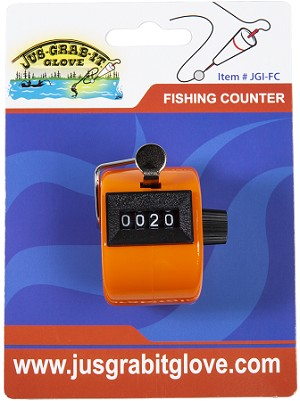 Fishing Counter